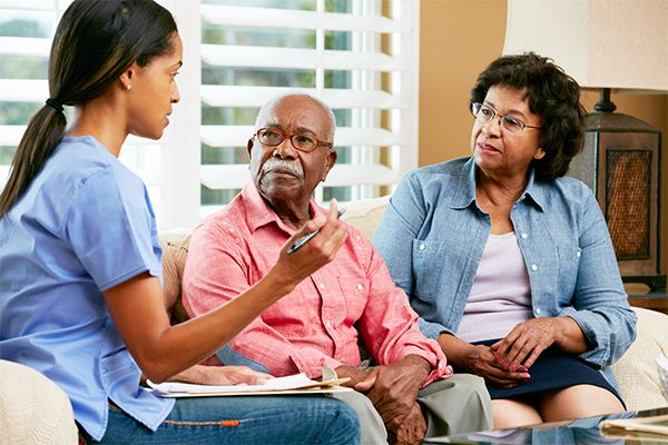 Home Care Services in Gurgaon