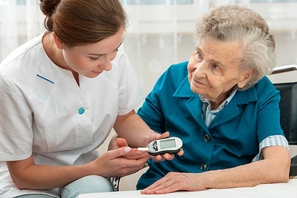 Patient Care Services in Gurgaon