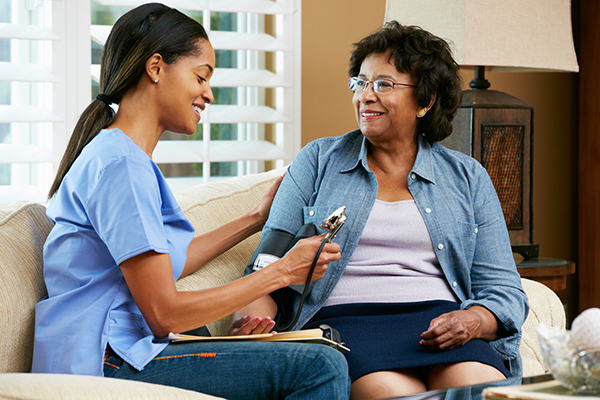 Home Nursing Services in Ghaziabad